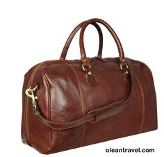 Leather Duffel Bag,Travel bag,Overnight bag,Weekend bag,Unisex Leather Duffle Bag,Gym bag,Leather Bag, Leather Sports bag-Monte Cristo - http://oleantravel.com/leather-duffel-bagtravel-bagovernight-bagweekend-bagunisex-leather-duffle-baggym-bagleather-bag-leather-sports-bag-monte-cristo