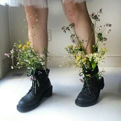 Image about flowers in  by my green world on We Heart It