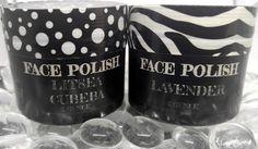 Face Polish Face Care, Body Care, Oil Cleansing Method, Litsea Cubeba, Face Polish, Fractionated Coconut Oil, Skin Elasticity, Organic Coconut Oil