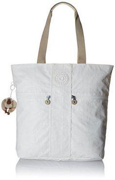 bef926eb7d Damen - Top-Handle-Handtaschen - Kipling Regina - Tote aus Lack mit Perl