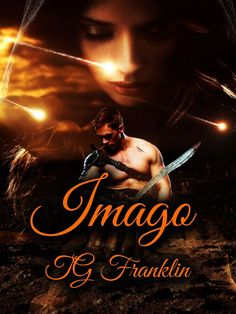 Imago    Synopsis : Fantasy Romance with Erotic Elements Two Warring Clans Two Warrior Heirs Scian is sent to the outlands to find the ancient weapon powerful enough to bring an end to the clans' blood feud. Brenwyn is sent to stop him. When Brenwyn is overtaken by Imago, the sexual and final incarnation of womanhood, will Scian follow orders, or will he abandon his quest and follow his heart? Will Brenwyn accept aid from the enemy?    View Book : https://www.book