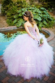 Fotografia para quinceaneras en Houston por QG by Juan Huerta Photography