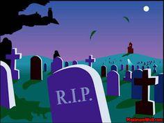 Armario de Noticias: Hombre profana la tumba de su padre para terminar ...