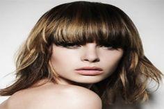 2012 Hair Highlight Trends highlight trend, 2012 hair, women hairstyl, bangs, hair highlights, blond highlight