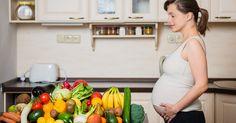Nutrition - les vitamines importantes pour la femme enceinte