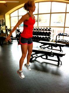 Metabolic Workouts