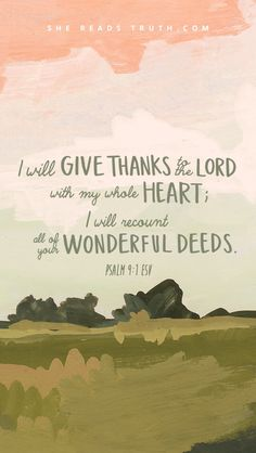Thankfulness isn't just something we say in our prayers, but a lifestyle we should live to the One who paid our priceless debt.
