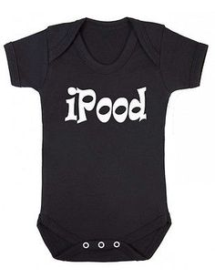 Ipood New Suit,infant Gift Newborn Onesie Vest Funny Baby grow unisex funny Ipad in Baby, Clothes, Shoes & Accessories, Boys' Clothing (0-24 Months)   eBay