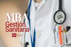"""Hoy compartocon todos vosotros las 10 razones para estudiar un MBA en Gestión Sanitaria que publicaba hace unos días en """"MBA, blog de MBA de IMF"""". Porque la gestión sanitaria es una cuestión que n..."""