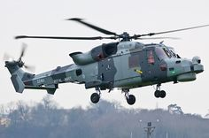 AgustaWestland AW159 Wildcat  battlefield utility helicopter