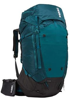40a5eade58 Thule Versant Women s Backpacking Pack Review. 666 · Carriers · Burton AK Incline  40L ...
