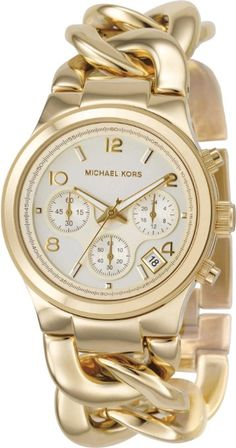 Michael Kors MK3131 Women's Watch: Watches