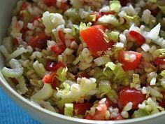 Prostor pro Vaše recepty   Receptárna – vaše online kuchařka Grains, Rice, Food, Essen, Meals, Seeds, Yemek, Laughter, Jim Rice