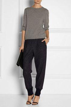 Boho Work Outfit Ideas 48