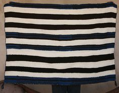 This First Phase Chief S Blanket From The Tucson Antiques