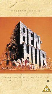 Ben Hur by Lew Wallace