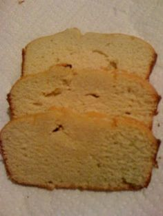 No Grain Honey Bread | The Healthy Home Economist ~ Very good, definitely on the list of recipes to make again.
