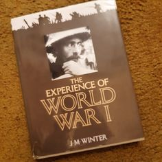 The Experience of World War 1 :: J. M. Winter Lots of eyewitness accounts in here, which is what I was looking for. #bookstagram #shelfie #oldbooks #bookshelves #bookstoread #books #amreading #reading #authorlife #authorofinstagram #authorsofinstagram #author #writer #writerofinstagram #writersofinstagram #writerlife #bibliomania #instabooks #booksta #bookworm #bookishlove #bibliophilelife #booksofig #bibliomania #bookishlife #bookphoto #bookdragon #lovetoread #bookworld #booknerds #WW1