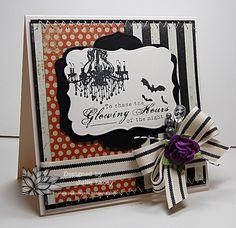 spooky sweet card!