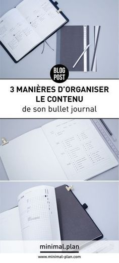3 Ways to better organize the content of your news bullet Bullet Journal Décoration, Agenda Bullet, Creating A Bullet Journal, Bullet Journal For Beginners, Bullet Journal How To Start A, Bullet Journal Spread, Bullet Journal Layout, Bullet Journal Inspiration, Journal Ideas