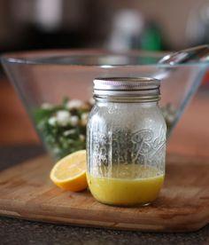 Meyer Lemon Vinaigre