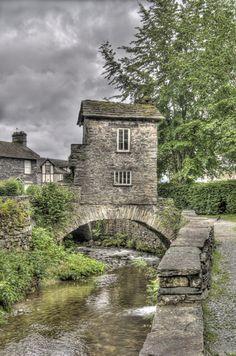 Ambleside Bridge House, Cumbria