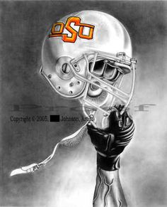 osu cowboys!  It's that time of year again!