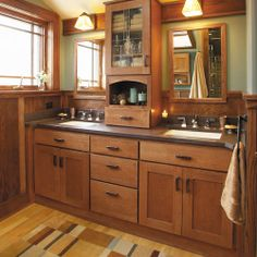 unique kitchen solutions | Kitchen, Bath and Custom Cabinetry Solutions - Jaeger Lumber Company