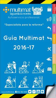 Guia multimat boceto marzo16  Guía de producto 2016