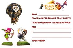 CLASH OF CLANS 25 ROUND STICKERS name tag labels labels cup cake