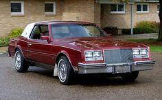 9 best 1985 buick riviera images autos buick riviera motor car rh pinterest com