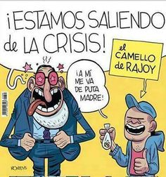 Salida de la Crisis