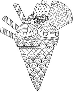 Kids Printable Coloring Pages, Colouring Pages, Adult Coloring Pages, Coloring Sheets, Coloring Books, Blank Wedding Invitation Templates, Envelope Art, Coloring Pages For Kids, Pattern Art