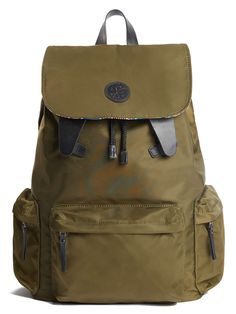 Pretty Green Rucksack - House of Fraser House Of Fraser, Hard Wear, Pretty Green, Luggage Sets, Nylon Bag, Ankle, Bags, Handbags, Wall Plug