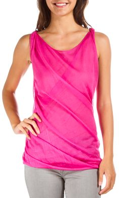 Lanvin Tank @FollowShopHers
