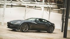 Classic Driver Edition created by Q by Aston Martin. Available as both the Coupe and Volante only a total of just 20 examples will be built. Aston Martin Vulcan, Aston Martin Db11, Aston Martin Vanquish, Aston Martin Vantage, Automobile, Car In The World, Twin Turbo, Car Wallpapers, Automotive Design