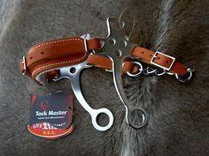 Horse Bridle Hackamore