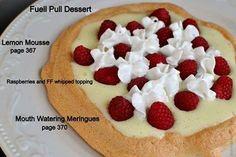 THM dessert