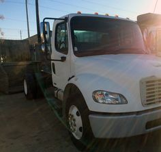 2005 Freightliner M2 106 - Garland, TX #6226711452 Oncedriven