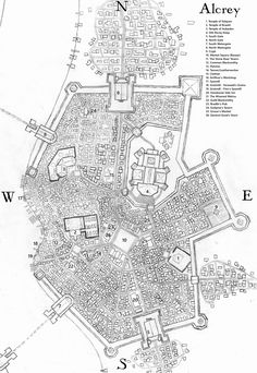 Accessible via a Mystic gate in New Glasgow Nova Scotia Canada Fantasy Map Making, Fantasy City Map, Fantasy Town, Fantasy World Map, Imaginary Maps, Village Map, Pen & Paper, Rpg Map, Map Icons