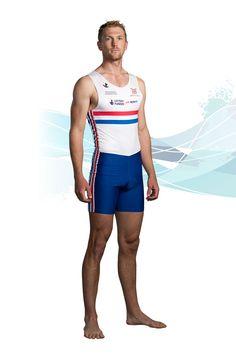 Alex Gregory - Rowing. Men's four.