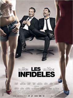 Excellent film. De l'humour très authentique.