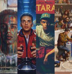 Best Rap Album, Best Albums, Logic Rick And Morty, Logic Lyrics, Logic Rapper Wallpaper, Robert Bryson Hall, Young Sinatra, Rap Albums, Rapper Art
