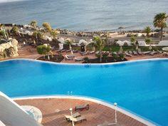 Hotel Timanfaya Palace, Lanzarote