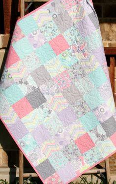 Quilt Kit True Luck Stephanie Ryan Moda by SunnysideFabrics