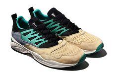 mita sneakers x adidas Originals Torsion Allegra | Hypebeast