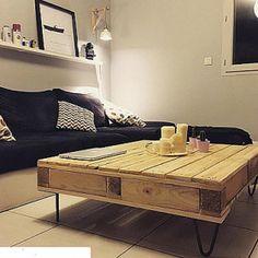 fait maison atelier and inspiration on pinterest. Black Bedroom Furniture Sets. Home Design Ideas