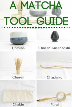 Learn all about the traditional matcha tools used to prepare the green tea and also some of the modern tools options you can use to help save money!