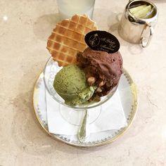 Il gelato del Marchese