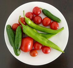 25 Great Vegetables for the Container Garden